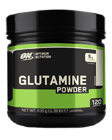 Optimum Nutrition Glutamine Powder 630 гр.