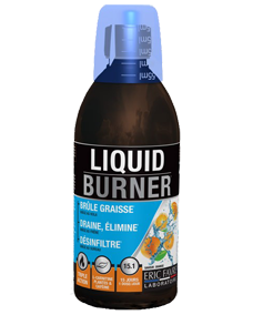 Eric Favre LIQUID BURNER 500 мл.