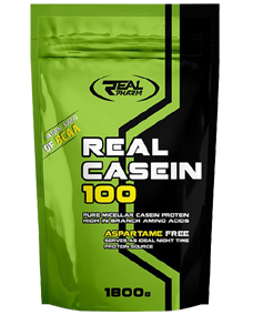 Real Pharm Real Casein 100 1800 гр.