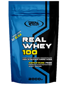 Real Pharm Real Whey 100 2000 гр.