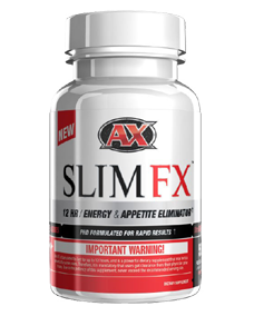 Athletic Xtreme Slim FX 56 капсули