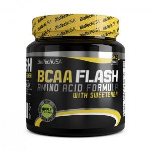 BioTech USA BCAA Flash 540 гр. (60 дози)