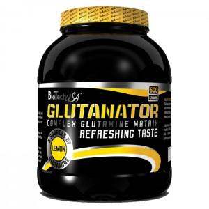 BioTech USA Glutanator 500 гр