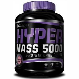 BioTech USA Hyper Mass 5000 5 кг