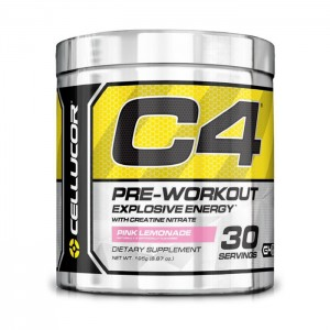 Cellucor C4 Pre-Workout 195 гр. (30 дози)