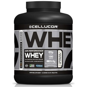 Cellucor COR-Performance Whey 1.82 кг. (52-56 дози)
