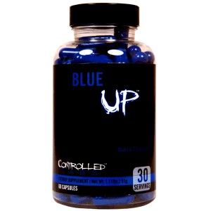 Controlled Labs Blue Up 60 капсули