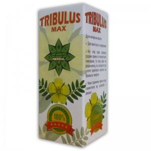 Cvetita Herbal TRIBULUS MAX 100 мл. течен екстракт