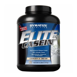 Dymatize Elite Casein 1.818 кг.