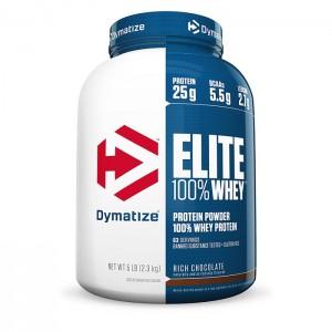 Dymatize Elite Whey Protein 2.3 кг