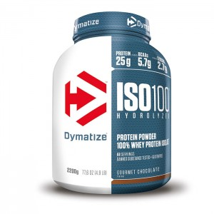 Dymatize ISO 100 2.275 кг.