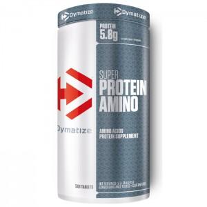 Dymatize Super Protein Amino 501 таблетки