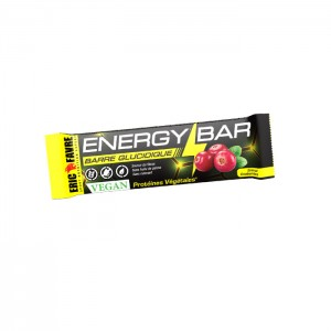 Eric Favre ENERGY BAR VEGAN енергиен бар 24 гр.