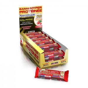 Eric Favre HIGH PROTEIN BAR кутия 24 х 80 гр.