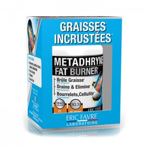 Eric Favre METADHRYNE 990 мг. 90 таблетки (30 дози)