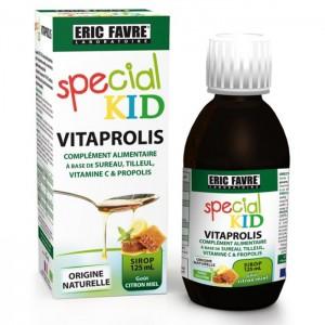Eric Favre SPECIAL KID VITAPROLIS сироп за деца 125 мл.
