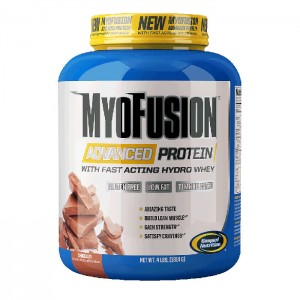 Gaspari Nutrition MyoFusion Advanced Protein 1.81 кг. (48 дози)