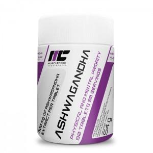 MuscleCare Ashwagandha / Ашваганда 300 мг. 90 таблетки (90 дози)