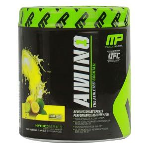 MusclePharm Amino 1 205 гр. (15 дози)
