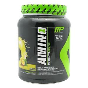 MusclePharm Amino 1 668 гр. (50 дози)