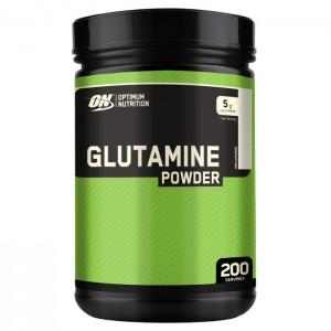 Optimum Nutrition Glutamine Powder 1.05 кг. (200 дози)