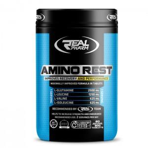 Real Pharm Amino Rest 300 таблетки (60 дози)