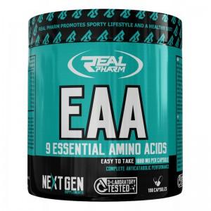 Real Pharm EAA 180 капсули (30 дози)