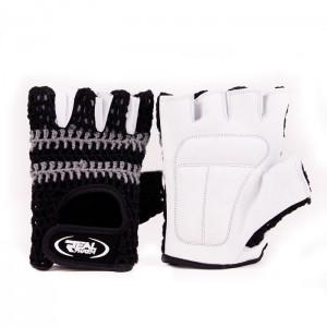 Фитнес ръкавици Real Pharm Power