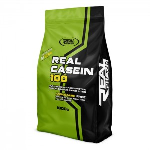 Real Pharm Real Casein 100 1800 гр. (60 дози)