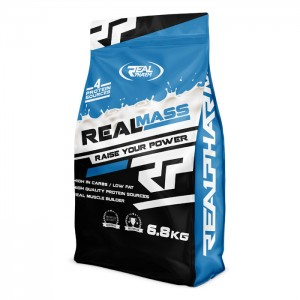 Real Pharm Real Mass 6.8 кг. (90 дози)