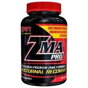 SAN Nutrition ZMA Pro 90 капсули (30 дози)