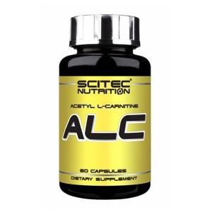 Scitec Nutrition ALC 60 капсули
