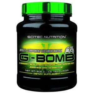 Scitec Nutrition G-Bomb 2.0 308 гр. (22 дози)