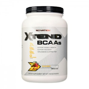 Scivation Xtend BCAAs 1.2 кг. (90 дози)