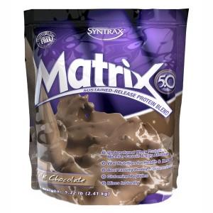 Syntrax Matrix 5.0 2.27 кг.