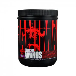 Universal Nutrition Animal Juiced Aminos 375 гр. (30 дози)