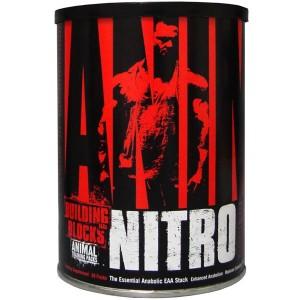 Universal Nutrition Animal Nitro 30 пакета
