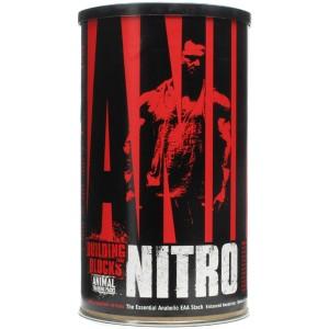 Universal Nutrition Animal Nitro 44 пакета