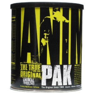 Universal Nutrition Animal Pak 15 пакета