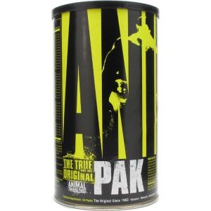 Universal Nutrition Animal Pak 44 пакета