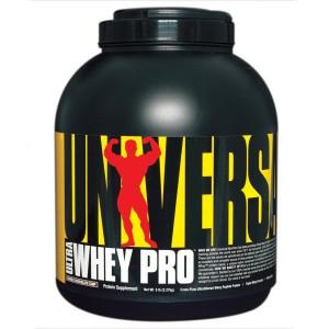 Universal Nutrition Ultra Whey Pro 2,27 кг. (76 дози)