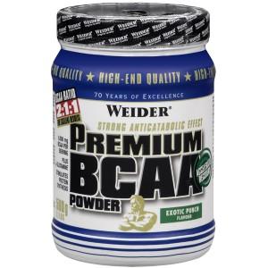 Weider Premium BCAA Powder 500 гр.