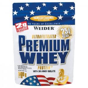 Weider Premium Whey Protein 500 гр.