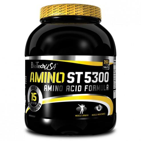 BioTech USA Amino ST 5300 350 таблетки
