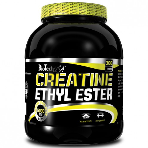 BioTech USA Creatine Ethyl Ester 300 гр