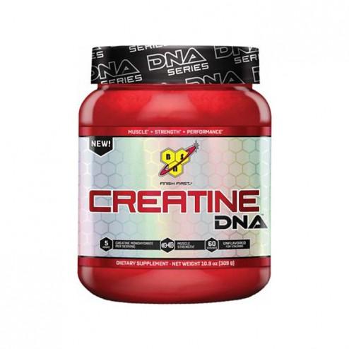 BSN Creatine DNA 309 гр. (60 дози)
