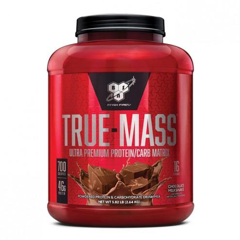 BSN True-Mass 2.610 кг.