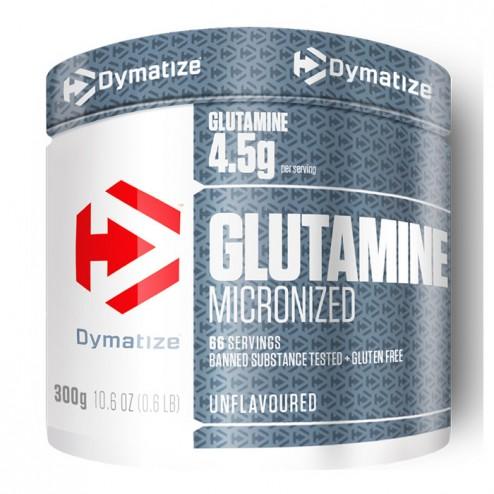 Dymatize Glutamine 300 гр