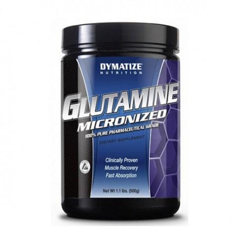 Dymatize Glutamine 500 гр
