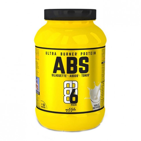 Eric Favre ABS6 ULTRA BURNER PROTEIN 2000 гр. (66 дози)